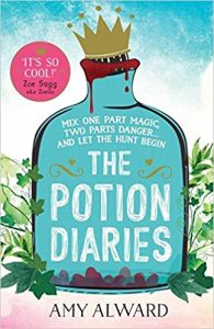 The Potion Diaries No. 1