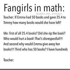When You Shellshock Your Math Teacher